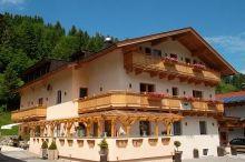 Hotel-Pension Almrose im Herzen des Ski Juwels Wildschönau - Auffach