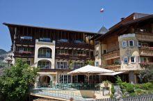 Alpine-Wellness Hotel Sonnenhof Grän-Haldensee