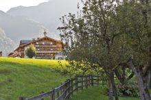 ElisabethHotel Mayrhofen