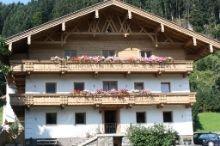 Ferienhof Kampfl im Zillertal Pension Fügen