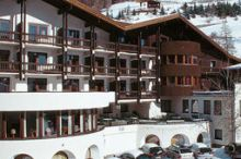 Hotel Margarete Maultasch Nauders am Reschenpass
