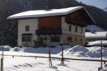 Gästeheim Großgasteiger St. Jakob im Defereggental