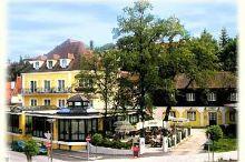 PARKHOTEL NEUBAUER Bad Sauerbrunn
