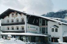 Hotel Obermayr Ebenau