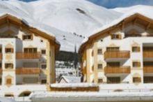 Hotel Allegra Zuoz