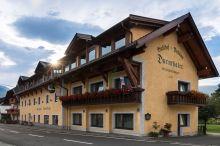 Gasthof-Pension Durnthaler Nassfeld - Hermagor - Pressegger See