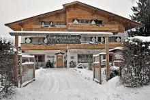 Pension Claudia: 4* Genuss - 3* Preis Ellmau, Tirol