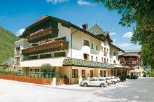Gartenhotel Linde Superior Ried im Oberinntal