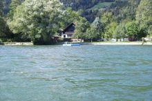 Frühstückspension und Ferienwohnung Blasge Steindorf am Ossiacher See