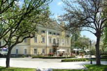 Hotel Schloss Lerchenhof Nassfeld - Hermagor - Pressegger See