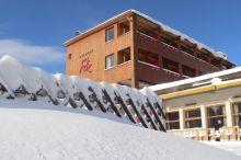 Berghof Fetz Dornbirn