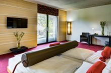 Linsberg Asia Hotel & Spa - adults only Erlach