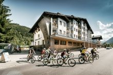 Bike- & Skihotelanlage Tauernhof Funsport Flachau