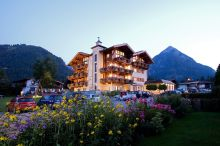Sonnenhof Genusshotel & Appartements Pertisau am Achensee
