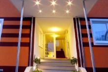 EB Hotel Garni - Cafe & Bistro Salzburg Town
