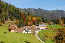Berggasthof Lausegger Ferlach