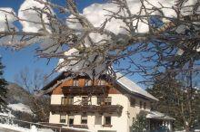 Bauernhof Trattnerhof Tamsweg