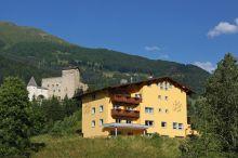 Pension Schlossberg Nauders am Reschenpass