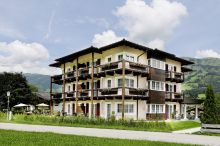 Aparthotel Sonnblick Hollersbach