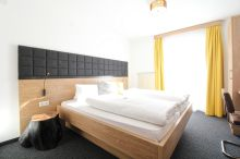 Pension Seelos - Alpine Easy Stay