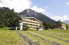 Landhaus Sonnblick Hotel Dalaas/Wald