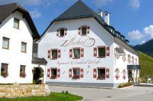 Landhotel & Restaurant Zellerhof Lunz am See