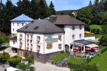 Cafe-Pension Familie Parzer