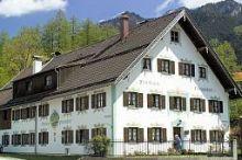 Gästehaus Enzianhof Hotel Garni Oberammergau