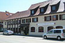 Wolfschlugen Landhotel Nürtingen-Großbettlingen