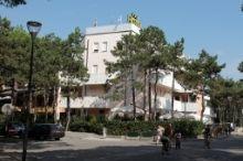 Hotel Airone Bibione