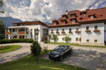 Wohlfühlhotel Goiserer Mühle Bad Goisern