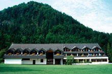 JUFA Hotel Almtal Grünau im Almtal