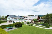 Aichingerwirt ***S Gasthof & Pension St. Lorenz am Mondsee