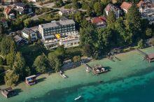 Hotel Attersee Urlaubs- und Seminar Hotel Seewalchen am Attersee