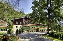 Pension Heilbad Burgwies Mittersill