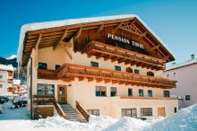 Pension Tirol Nauders am Reschenpass