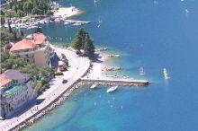 Hotel Residence Torbole Torbole am Gardasee - Nago