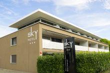 Sky Design Motel Altstätten SG