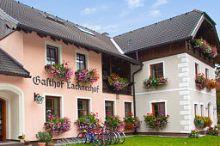 Gasthof Lacknerhof Mariapfarr