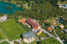 Mozart Vital Hotel Ried im Oberinntal