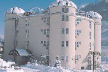 Etoile du Nord Valle d'Aosta Sarre