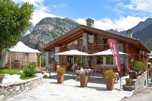 Hotel Lo Campagnar Courmayeur