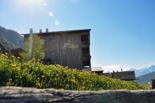 Gasthof Edelweiss Mals im Vinschgau