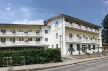 Hotel Bayerisch Meran Bad Feilnbach