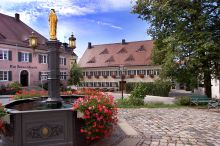 Hotel und Brauereigasthof Maierbräu Augsburg