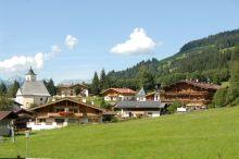 Hotel Aschauerhof Kirchberg in Tirol
