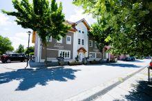 Vila Belaggio Pension Plattling