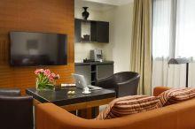 Milan Suite Hotel Milano