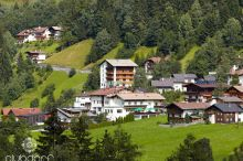 Clubdorf See-Ischgl See