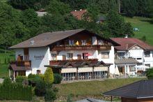 Hotel Restaurant Matzelsdorferhof Millstatt